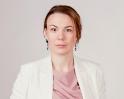 Екатерина Рыдкина