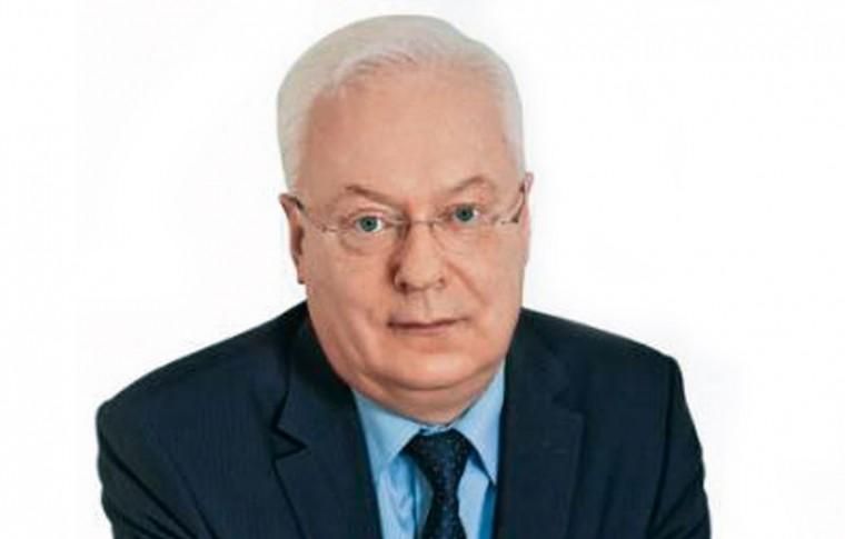 Александр Савельев: «Вряд ли строительная отрасль в 2017 году покажет мощный результат»