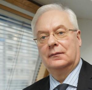 Александр Савельев: «Переход на проектное финансирование поддержит, прежде всего, банковскую систему»