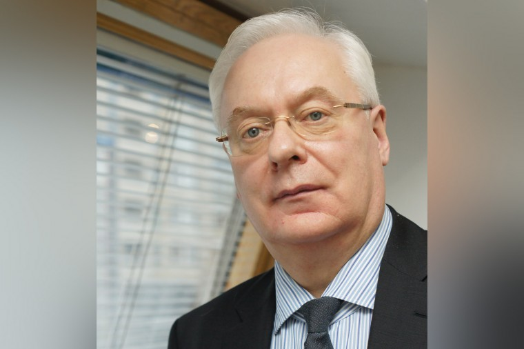 Александр Савельев: «В отрасли сохраняется отрицательная динамика»