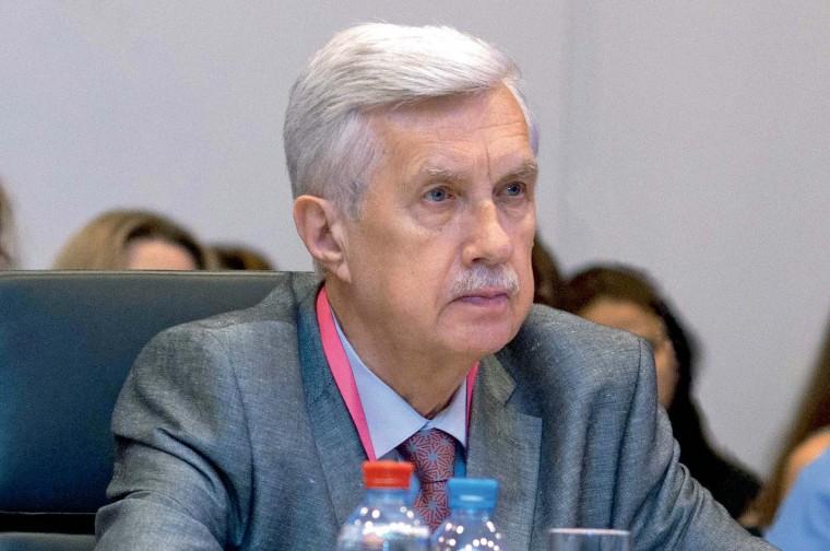 Вячеслав Селиверстов: «Нам нужен Академгородок 2.0»