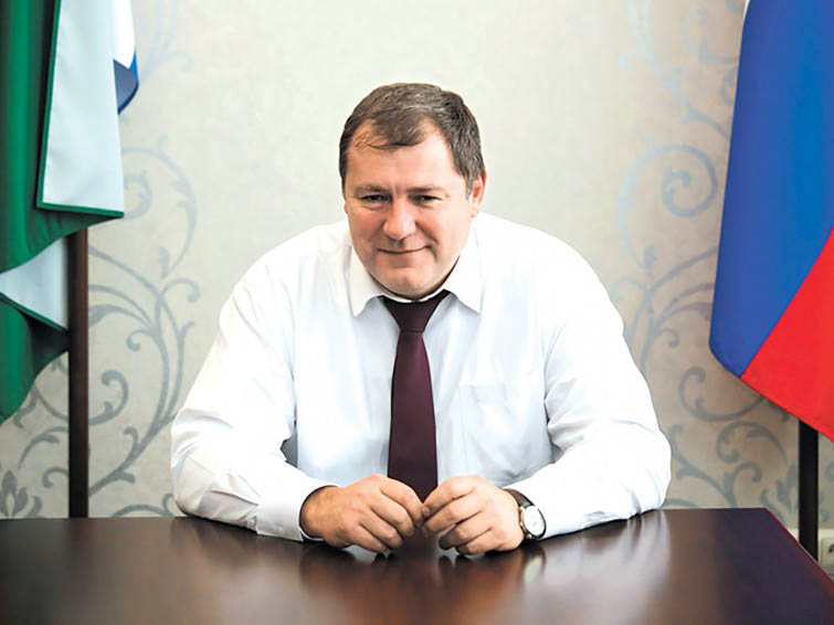 Сергей Сёмка: «План в 2017 году перевыполним»
