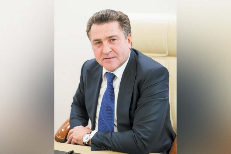 Андрей Шимкив: «У всех депутатов интерес один – чтобы область развивалась, чтобы люди в нашем регионе жили лучше»