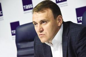 Иван Шмидт: «Минстрой предлагает меры поддержки строительного комплекса»