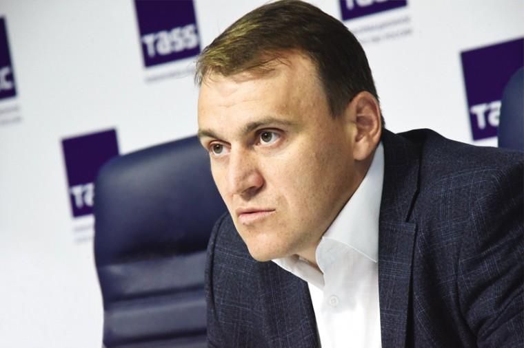 Иван Шмидт: «Нужны нестандартные решения и подходы»