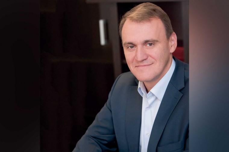 Иван Шмидт: «За ростом ипотеки последует подъем в строительной отрасли»
