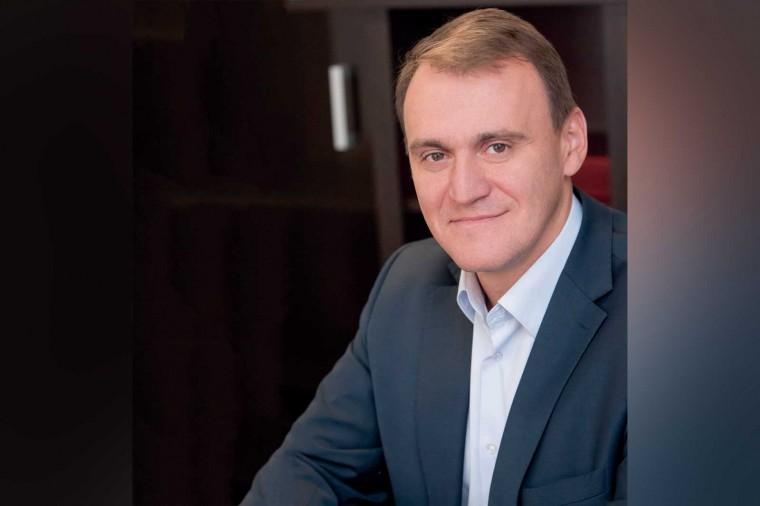 Иван Шмидт: «Мы готовим масштабный проект мер поддержки строительного комплекса»