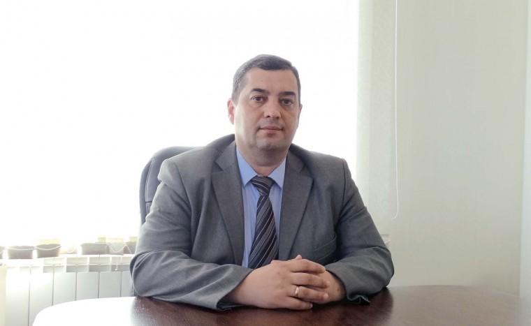 Сергей Симонов: «Качество строительства в первую очередь зависит от добросовестности и ответственности строителей»
