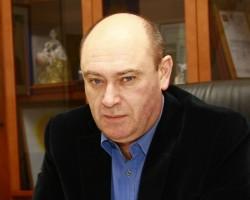 Леонид Ставицкий