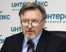 Виктор Тимонов