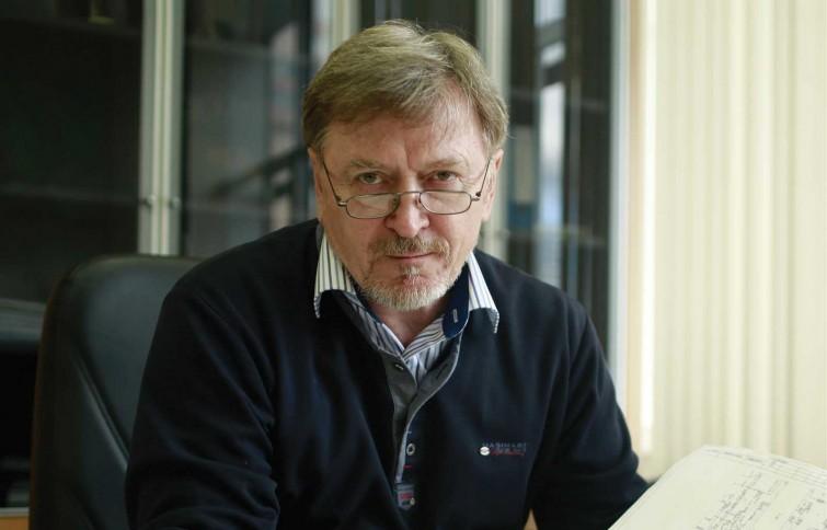 Виктор Тимонов: «Это будет совершенно новый Новосибирск»