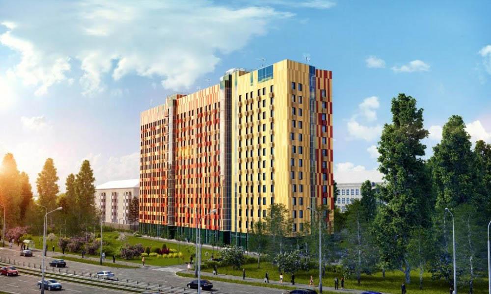 III Выставка «СтройГород Новосибирск» состоится 21 октября в ГПНТБ (ул. Восход, 15)