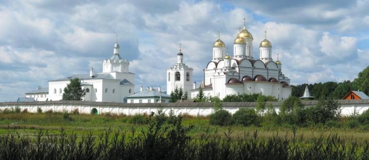 Самые большие храмы мира