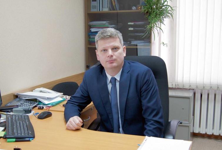 Евгений Улитко: «В 2018 году строительный задел вырос на 132 %»