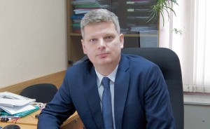 Евгений Улитко: «Строительный задел растет»