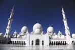 Мечеть шейха Зайда, ОАЭ