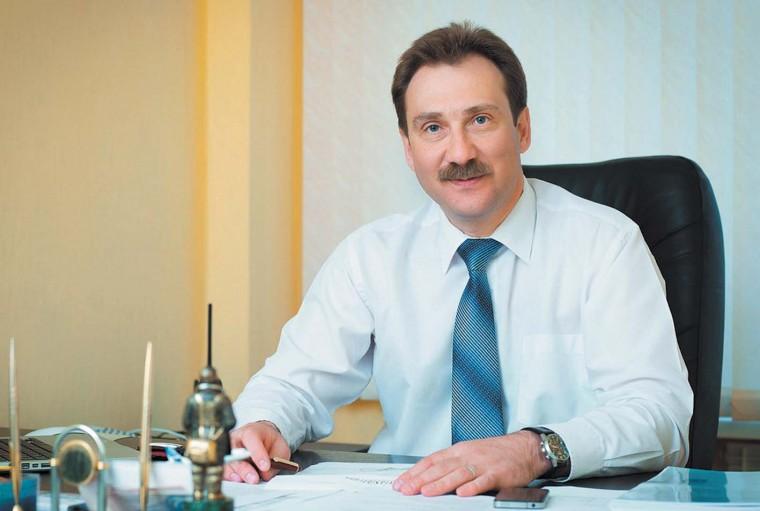 Евгений Янкилевич: «Через 5 лет пассажиропоток Толмачево достигнет 10 млн»