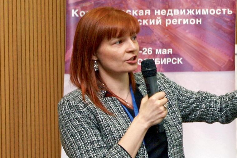 Ольга Земцова: «Основная проблема – поиск баланса между комфортом жителей проекта и коммерческой эффективностью»