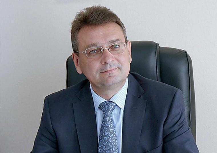 Георгий Жигульский: «Мы держим планку поступлений доходов от использования муниципального имущества и городских земель на уровне 3,5 млрд руб. в год»