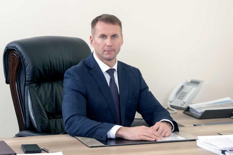 Александр Зырянов: «Инвестиций много не бывает»